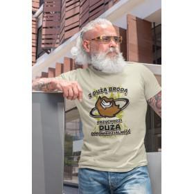Z dużą brodą przychodzi duża odpowiedzialność