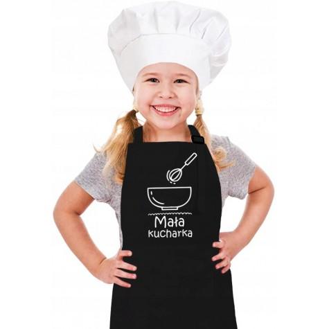 Fartuch kuchenny Mała Kucharka