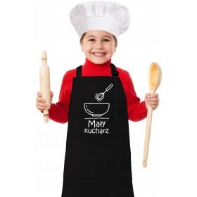 Fartuch kuchenny Mały Kucharz