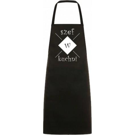 Fartuch kuchenny Szef W Kuchni