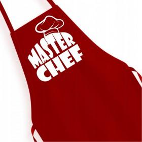 Fartuch kuchenny Master Chef