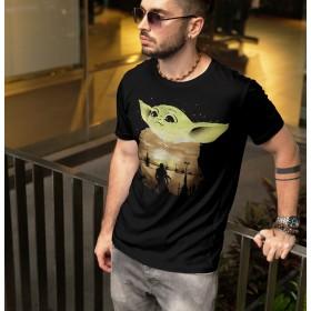 Koszulka BABY Yoda