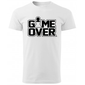 GAME OVER v2
