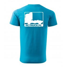 RCTRUCK.PL t-shirt dziecięcy