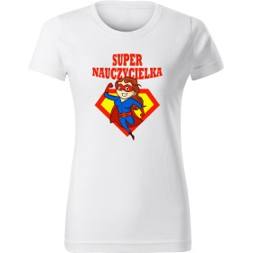 SUPER NAUCZYCIELKA