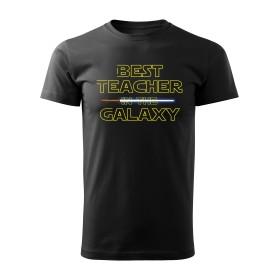 BEST TEACHER IN GALAXY