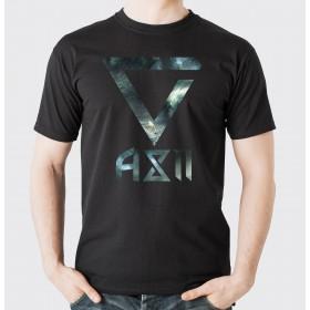 Koszulka ze znakiem AXII [Wiedźmin]