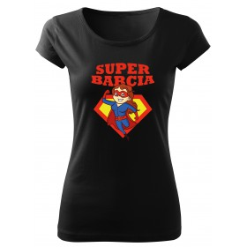 SUPER BABCIA !