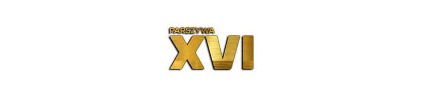 PARSZYWA XVI